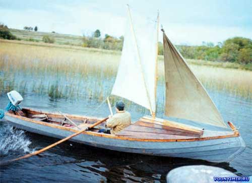лодки кижанки фото